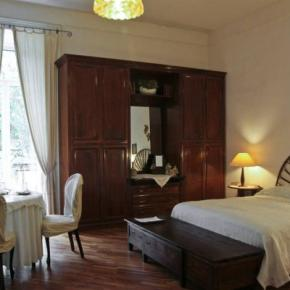 Hostales y Albergues - Bed and Breakfast Il Giardino Segreto