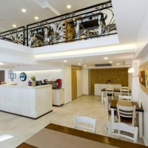 Hostales y Albergues - MB City Hotel