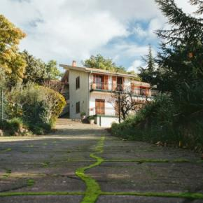 Hostales y Albergues - Magma Guest House