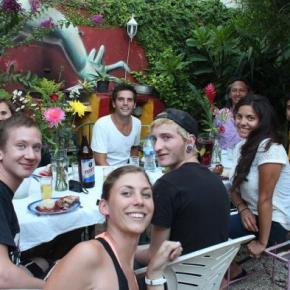 Hostales y Albergues - La Casa del Tio Rafa