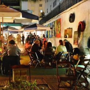 Hostales y Albergues - Hostal Nomade In Arte e