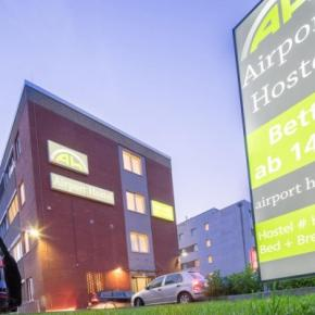 Hostales y Albergues - Hostal Airport