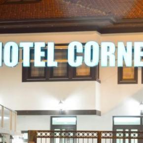 Hostales y Albergues - Corner Hotel