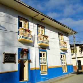 Hostales y Albergues - Hostal Ciudad de Segorbe