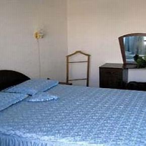 Hostales y Albergues - Hotel Tourist Chernivtsi