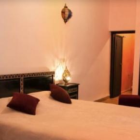 Hostales y Albergues - Riad Dar Foundouk & Spa
