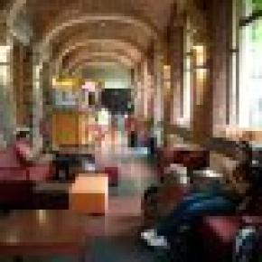 Hostal Liège