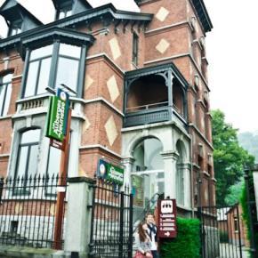 Hostales y Albergues - Auberge de Jeunesse de Namur
