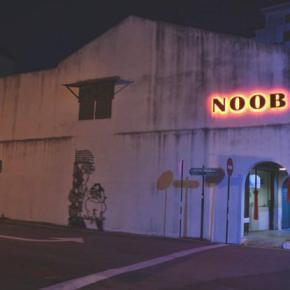 Hostales y Albergues - Hostal Noob