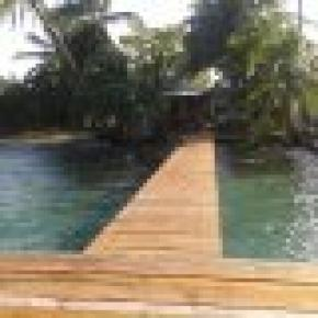 The Bocas Beach House