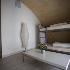 Hostales y Albergues - L'Ostello dei Sassi