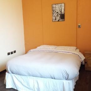 Hostales y Albergues - Mitico Hostel
