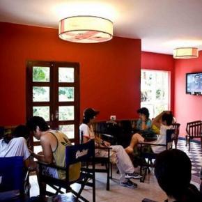 Hostales y Albergues - Marcopolo Inn Iguazú