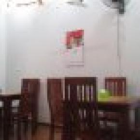 Hostal Hanoi Light Backpackers