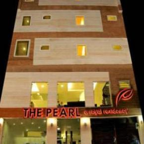 Hostales y Albergues - The Pearl - A Royal Residency