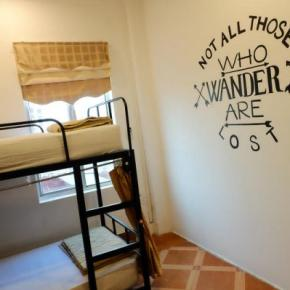 Hostales y Albergues - Hostal Danang Backpackers