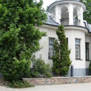 Hostales y Albergues - Villa Jaama
