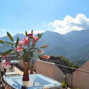 Hostales y Albergues - Sapa Stunning View Hotel
