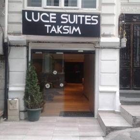 Hostales y Albergues - Istanbul Taksim Luce Suites and Apartments