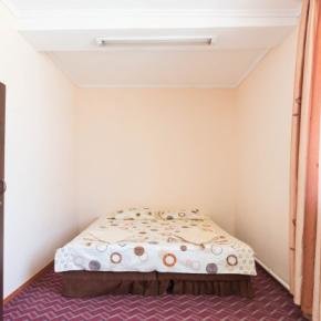 Hostales y Albergues - Hostal Apple  Bishkek