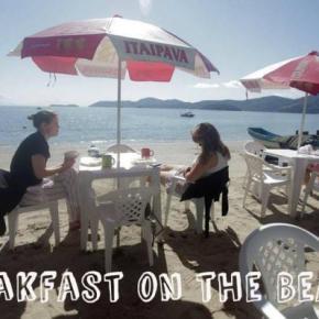 Hostales y Albergues - Hostal Paraty Beach