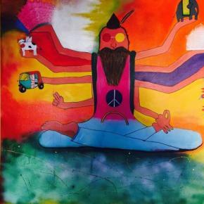 Hostales y Albergues - Hostal Pink Turban