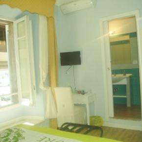 Hostales y Albergues - Onda Marina Rooms