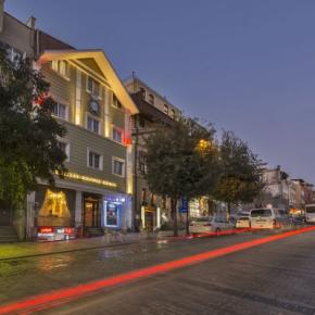 Hostales y Albergues - Istanbul Holiday Hotel