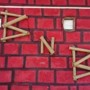 Hostales y Albergues - Hostal Bricks&Bamboo