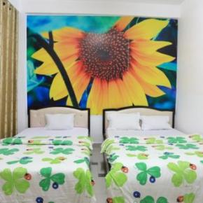 Hostales y Albergues - Hostal Dalat backpackers