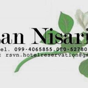 Hostales y Albergues - Baan Nisarine