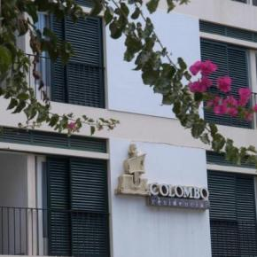 Hostales y Albergues - Residencial Colombo