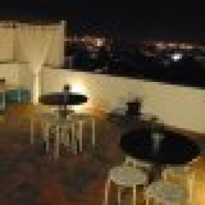 Évora Terrace Hostel