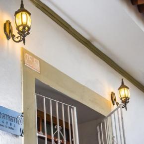 Hostales y Albergues - Hostal Pachamama  Cartagena
