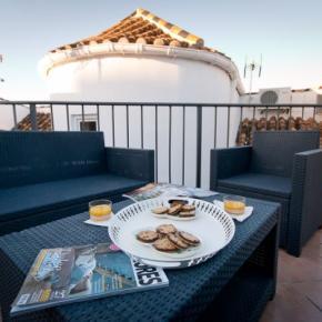 Hostales y Albergues - Holidays2malaga