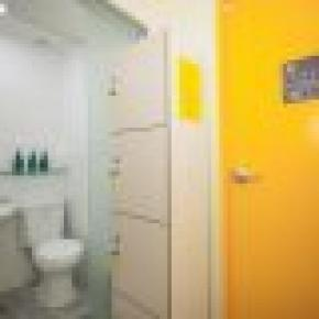 24 GuestHouse Haeundae Premier