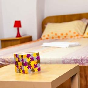 Hostales y Albergues - Hostal Puzzle  Bucharest