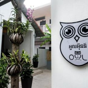 Hostales y Albergues - Owl Inn