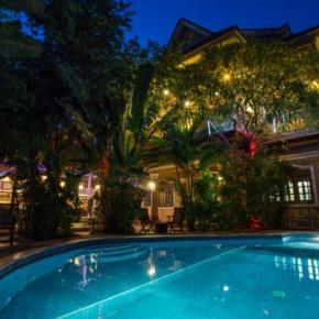Hostales y Albergues - Le Tigre Hotel