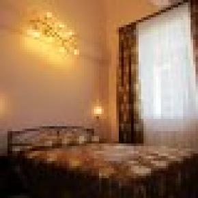 Hotel Anna Yalta