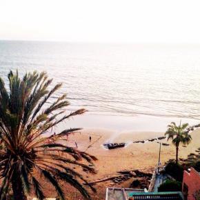 Hostales y Albergues - Hostal Taghazout Beach