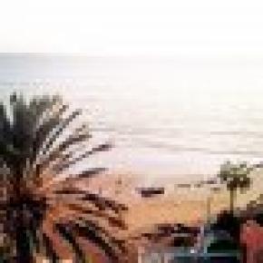 Hostal Taghazout Beach