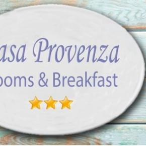 Hostales y Albergues - Casa Provenza Rooms & Breakfast