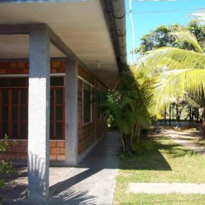 Hostales y Albergues - Amazonia guest house