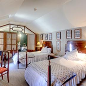 Hostales y Albergues - Hotel Casa Palacio de Carmona