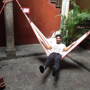 Hostales y Albergues - Sunshine Quito Hostal