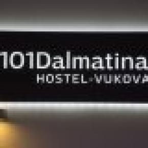 Hostal  101 Dalmatinac