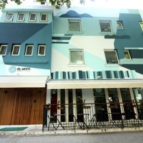 Hostales y Albergues - Hostal El Misti  Ipanema