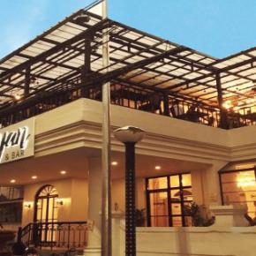Hostales y Albergues - Hostal Tambayan Capsule  & Bar