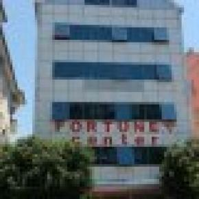 Fortune Center Boutique Hotel